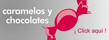 Web de Caramelos Publicitarios
